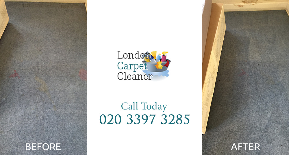 carpet clean SW4