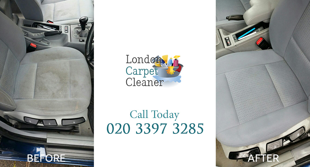 carpet clean SW1