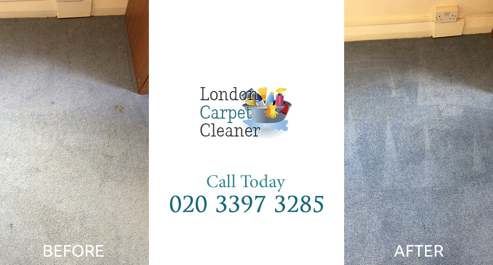 carpet clean NW2