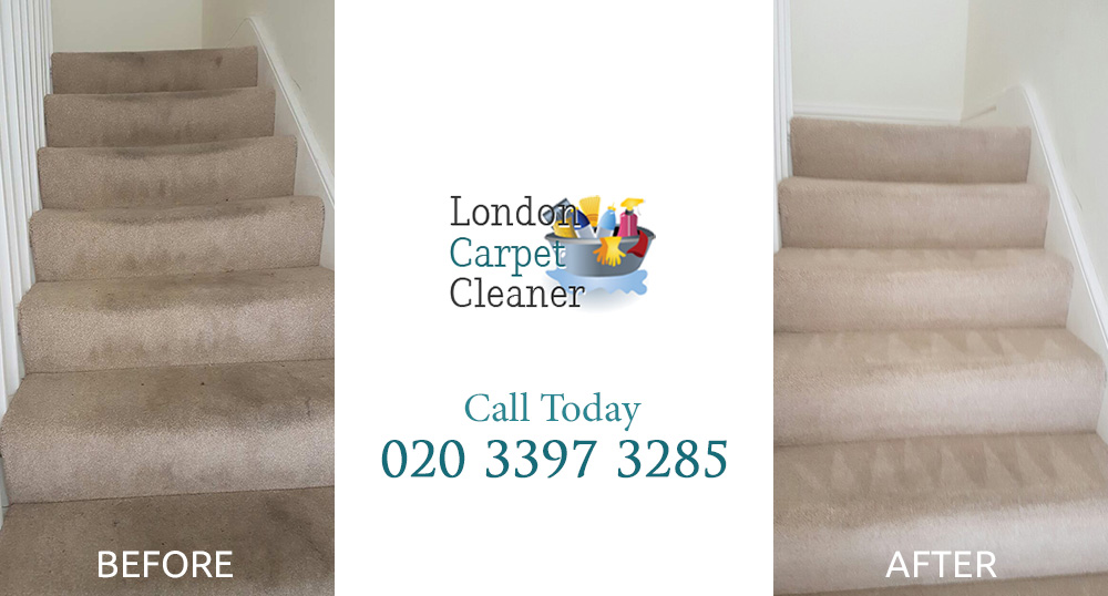 carpet clean SW14