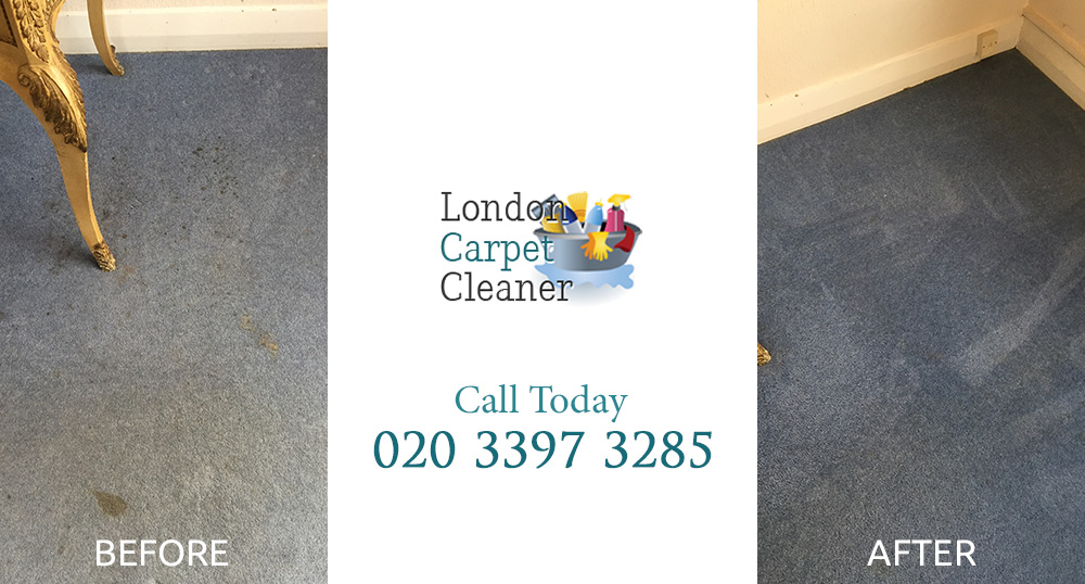 carpet clean SW7