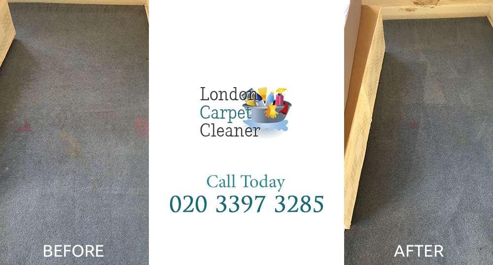 carpet clean SE15