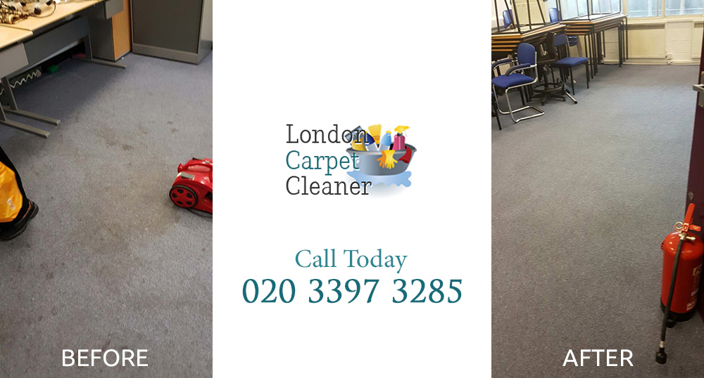 industrial carpet cleaners Stroud Green
