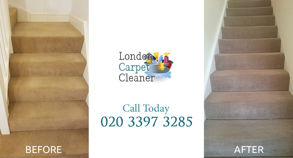 small rug cleaning Highbury