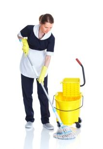 Money Saving Tips For Your House Cleaning in Swiss Cottage
