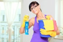 Cleaning Your Office in Bromley with Confidence