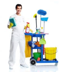 Office Cleaning in Twickenham - Simple Ways To Manage Your Desk