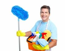 Attacking The Bathroom Cleaning In Fulham For Maximum Results