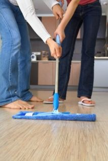 How Regular Should I Make My Cleaning Service in Pimlico?
