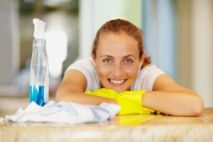 Eco-Friendly Cleaning Advice For Tenants in Barnet Moving Out