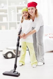 Keeping your House in St John's Wood Pristine - Cleaning Schedules