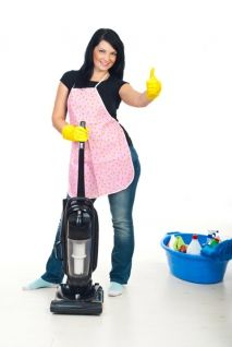 Cleaning Tips for Busy People in Lambeth