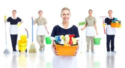 Hiring a Professional Cleaning Company After Renovation Work