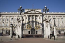 The Royal Residences in London