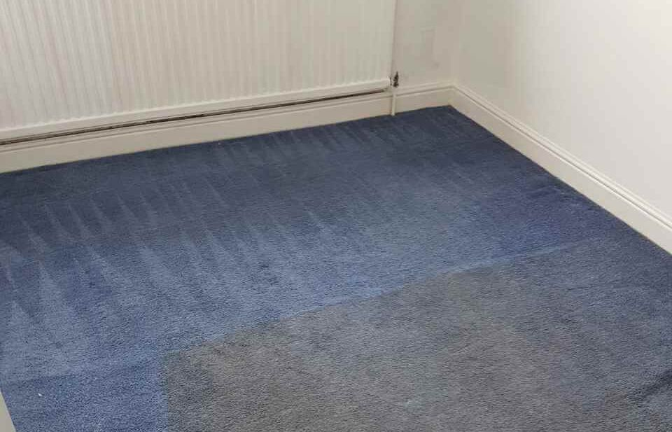 Carpet Cleaners Central London
