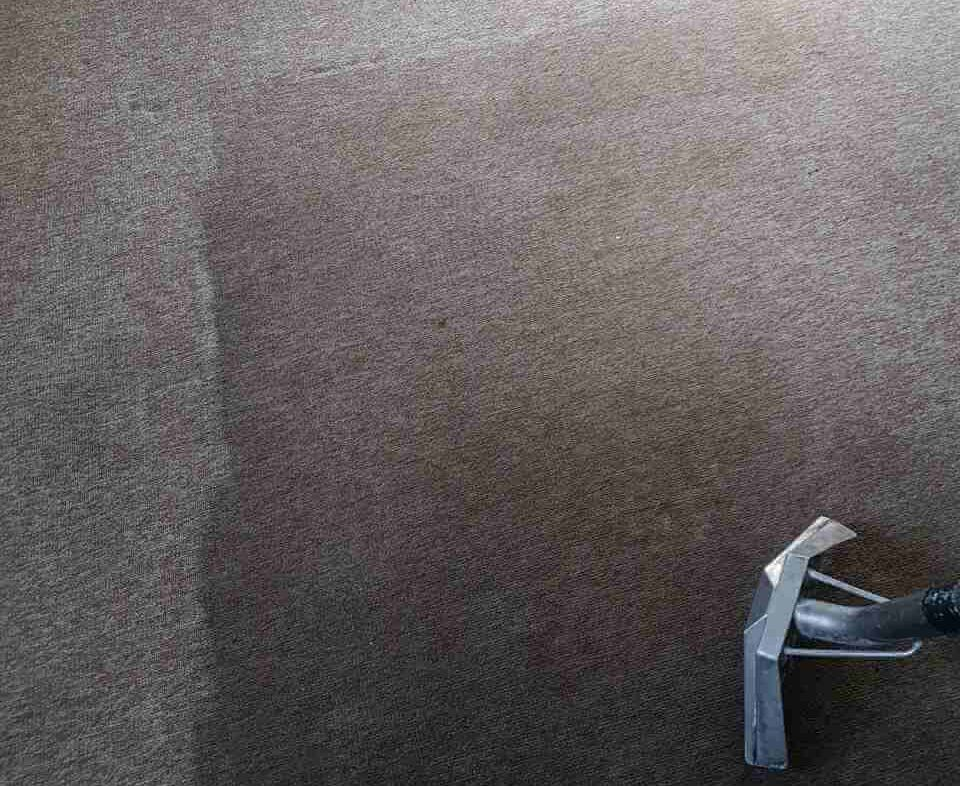 domestic carpet cleaning NW10