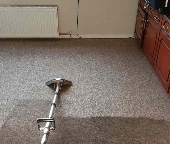 floor clean SW5 office carpet cleaning