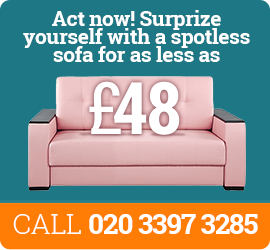 Exclusive Deals on Upholstery Cleaning in SW19 District