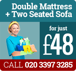 Cleaning a Mattress at Unbeatable Prices