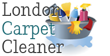 London Carpet Cleaner Logo